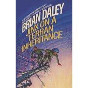 Jinx on a Terran Inheritance: The Second Adventure of Alacrity Fitzhugh and Hobart Floyt (Paperback)