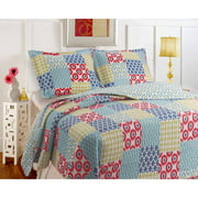 Global Trends Kristi Quilt Set