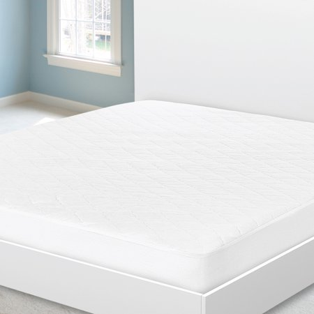 Beautyrest 100% Polyester Brushed Knit Mattress Pad in Multiple Sizes