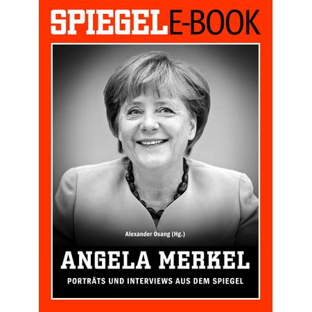 Angela Merkel - Porträts und Interviews aus dem SPIEGEL - eBook - Flying Merkel