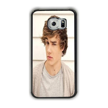 Liam James Payne Galaxy S7 Edge Case