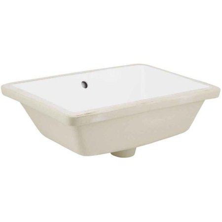 18.25 in. Bath Vanity Sink Set ()