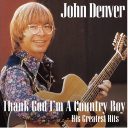 Thank God I'm a Country Boy: Best of (CD) (Best Over The Counter Like Viagra)