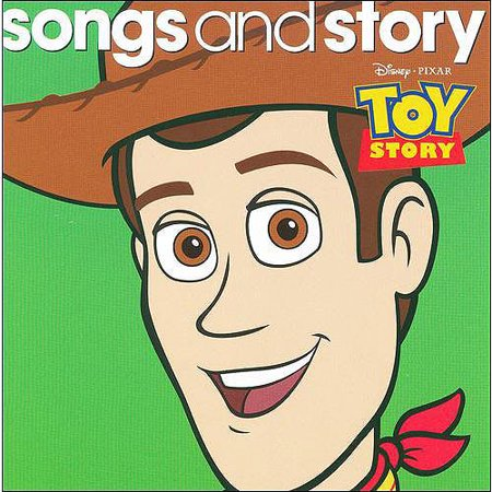 Disney Songs And Story: Toy - Halloween Disney Songs List