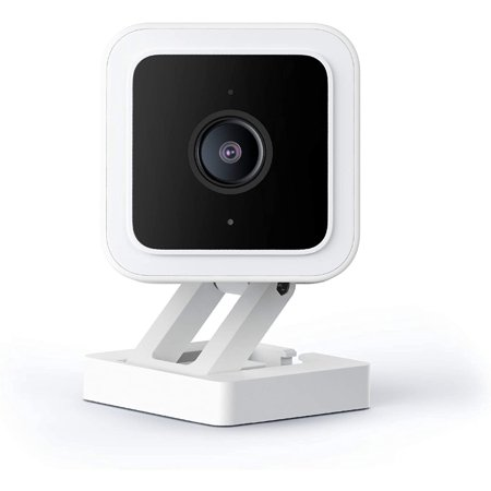 Wyze Cam v3 1080p HD Indoor/Outdoor Video Security Camera for Security, Pets, Baby Monitor with Color Night Vision, 2-Way Audio
