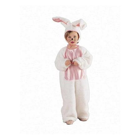 Child Plush Bunny Costume Charades 84068