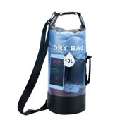 ASCZOV Beach Boating For Women Men Camping Phone Dry Bag Outdoor Sports
