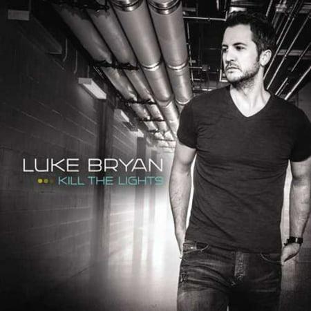 Kill the Lights (Vinyl) (Luke Bryan New Cd Kill The Lights)
