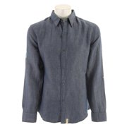 Scout L/S Shirt Dark Denim