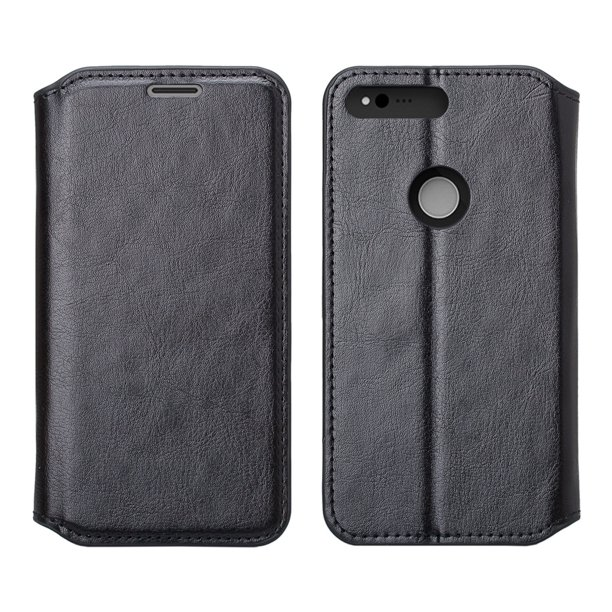 Book Style PU Leather Case Cover For Google Pixel 3 XL