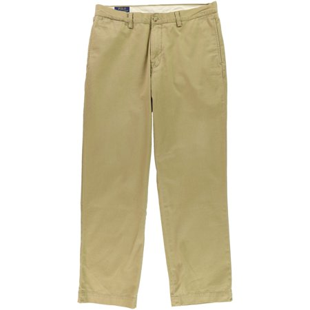 authorized site top-rated fashion cheap for discount Polo Ralph Lauren Mens 34x32 Classic Fit Chino Pants