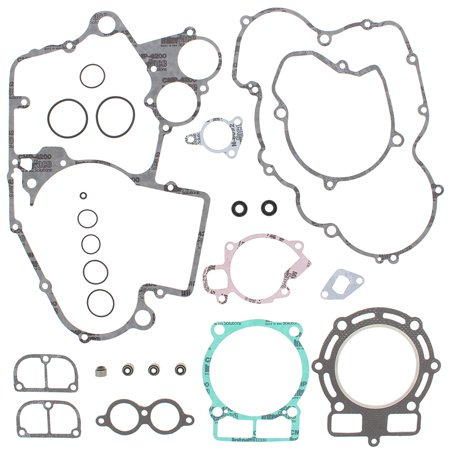 New Complete Gasket Kit for KTM 400 EXC Racing 2000 2001