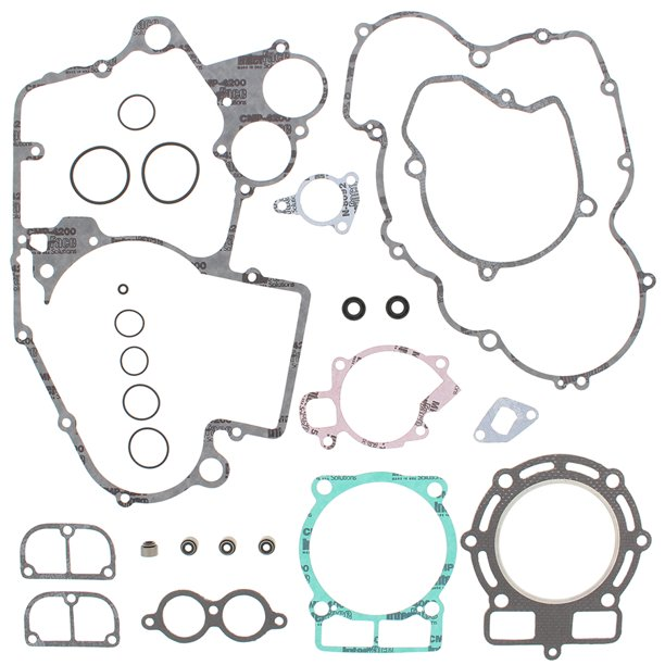 New Winderosa Complete Gasket Kit for KTM 400 EXC Racing