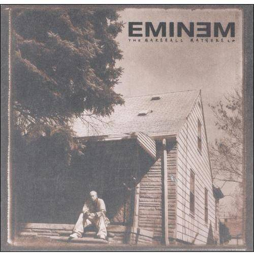 The Marshall Mathers LP (Edited)
