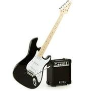 Electric Guitar For Dummies Bundle: Kona