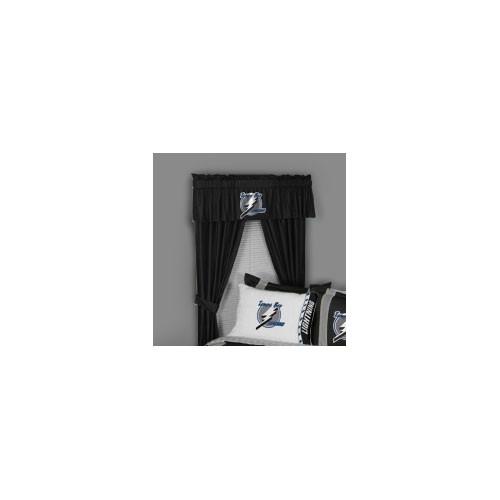 Sports Coverage Inc. NHL Tampa Bay Lightning Drape Panels (Set of 2)
