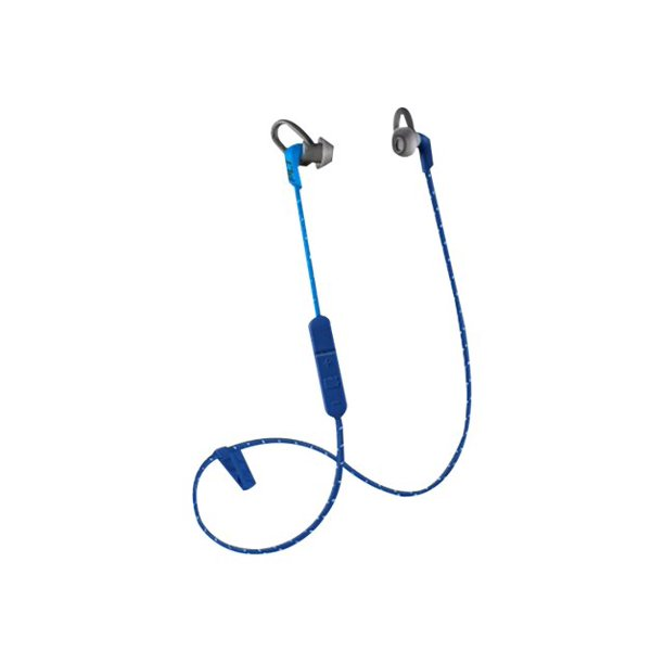 Poly - Plantronics Backbeat FIT 305 - Earphones with mic - in-ear - Bluetooth - wireless - blue, dark blue