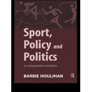 Sport, Policy and Politics - eBook