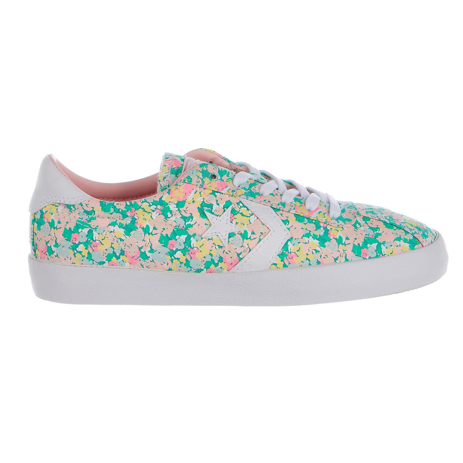 Converse Breakpoint Floral Low Top Sneaker Womens by Converse