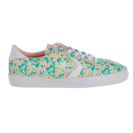 Converse Breakpoint Floral Low Top Sneaker - Womens - Walmart.com ac20ab929