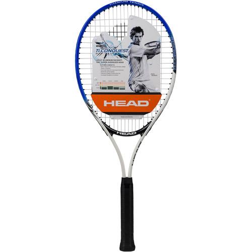 HEAD Ti.Conquest Tennis Racquet