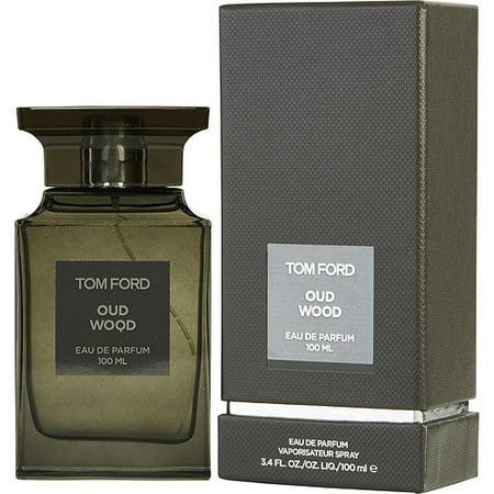 Tom Ford Oud Wood By Tom Ford Eau De Parfum Spray 34 Oz Men