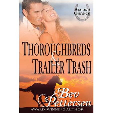 Thoroughbreds and Trailer - Trailer Trash Costume Ideas