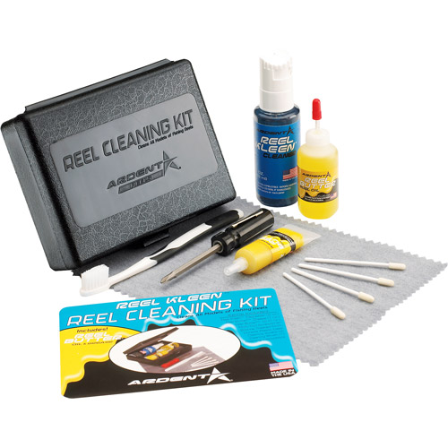Ardent Reel Kleen Reel Cleaning Kit by Generic