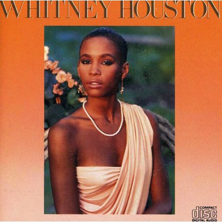 Whitney Houston (Whitney Houston Halloween)