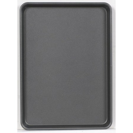 Chicago Metallic 18 in. L x 13 in. W Cookie and Jelly Roll Pan Gray (Chicago Metallic Jelly Roll Pan)