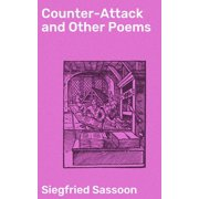 Counter-Attack and Other Poems - eBook