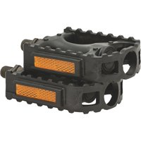 Bell Sports Kicks 350 Replacement Bicycle Pedals