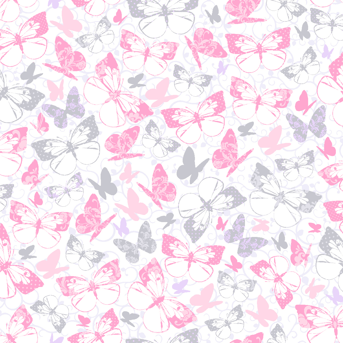 Waverly Inspirations 100% Cotton Print Fabric 44'' Wide, 140 Gsm, Quilt Crafts Cut By The Yard