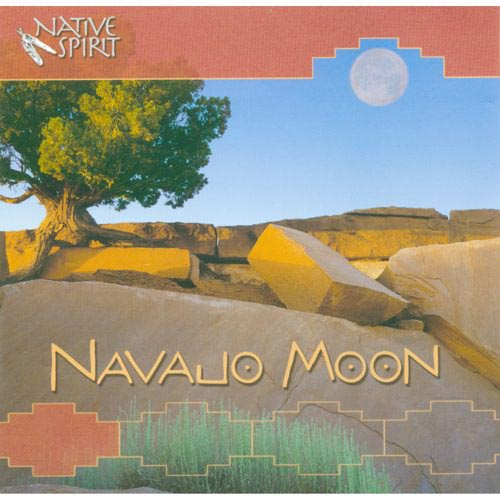 The Flute Clan / Sonny Morningdove: Navajo Moon
