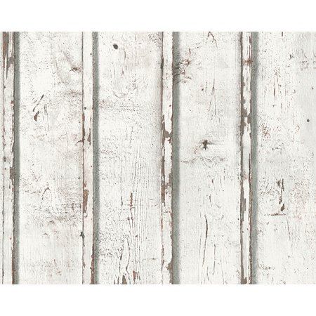 Dekora Natur 6 - Naturally Multifaceted Beige, Brown, Cream Wallpaper Sample - image 1 of 1