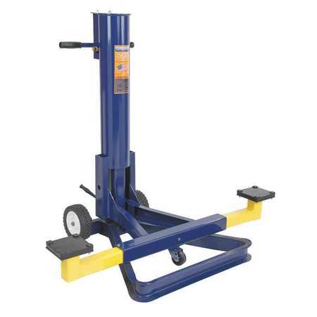 Hein-Werner HW93696A Air Operated End Lift, 2.5 tons
