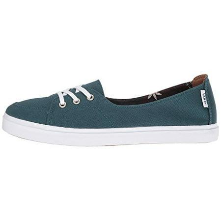 5c71083d80 Vans - Vans Womens Palisades Sf Low Top Lace Up Fashion Sneakers -  Walmart.com