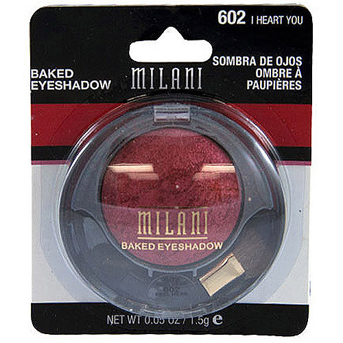 Milani Baked Eye Shadow #602 I Heart You