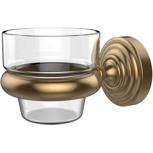 Waverly Place Collection Wall-Mounted Votive Candle Holder (Build to Order)