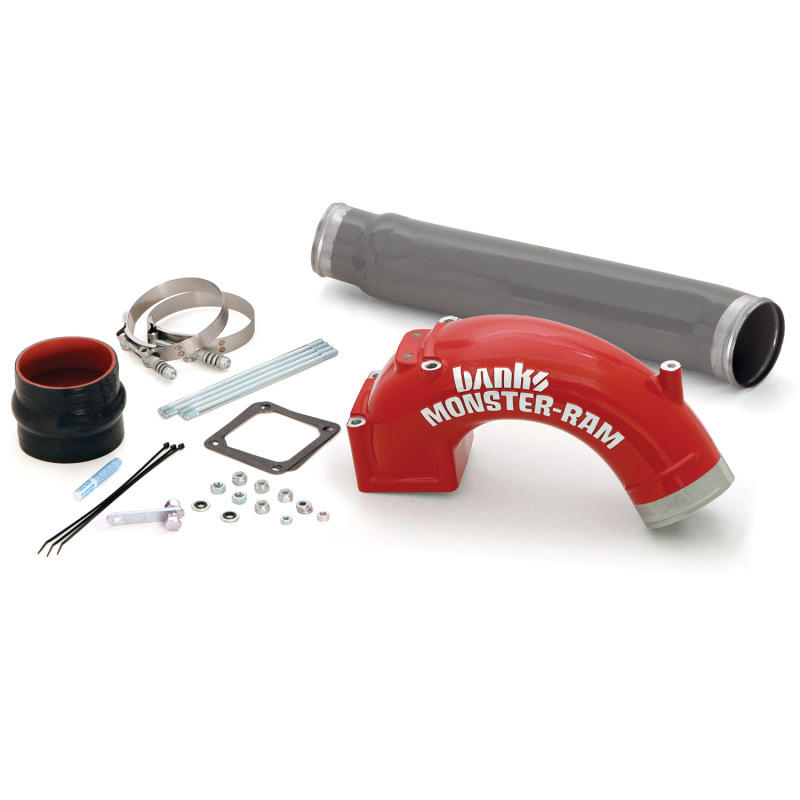 Banks Power 98-02 Dodge 5.9L Monster-Ram Intake w/ Boost Tube