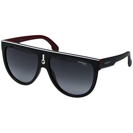 e19bc1e583138 Carrera - Carrera Men s Flagtops Round Sunglasses