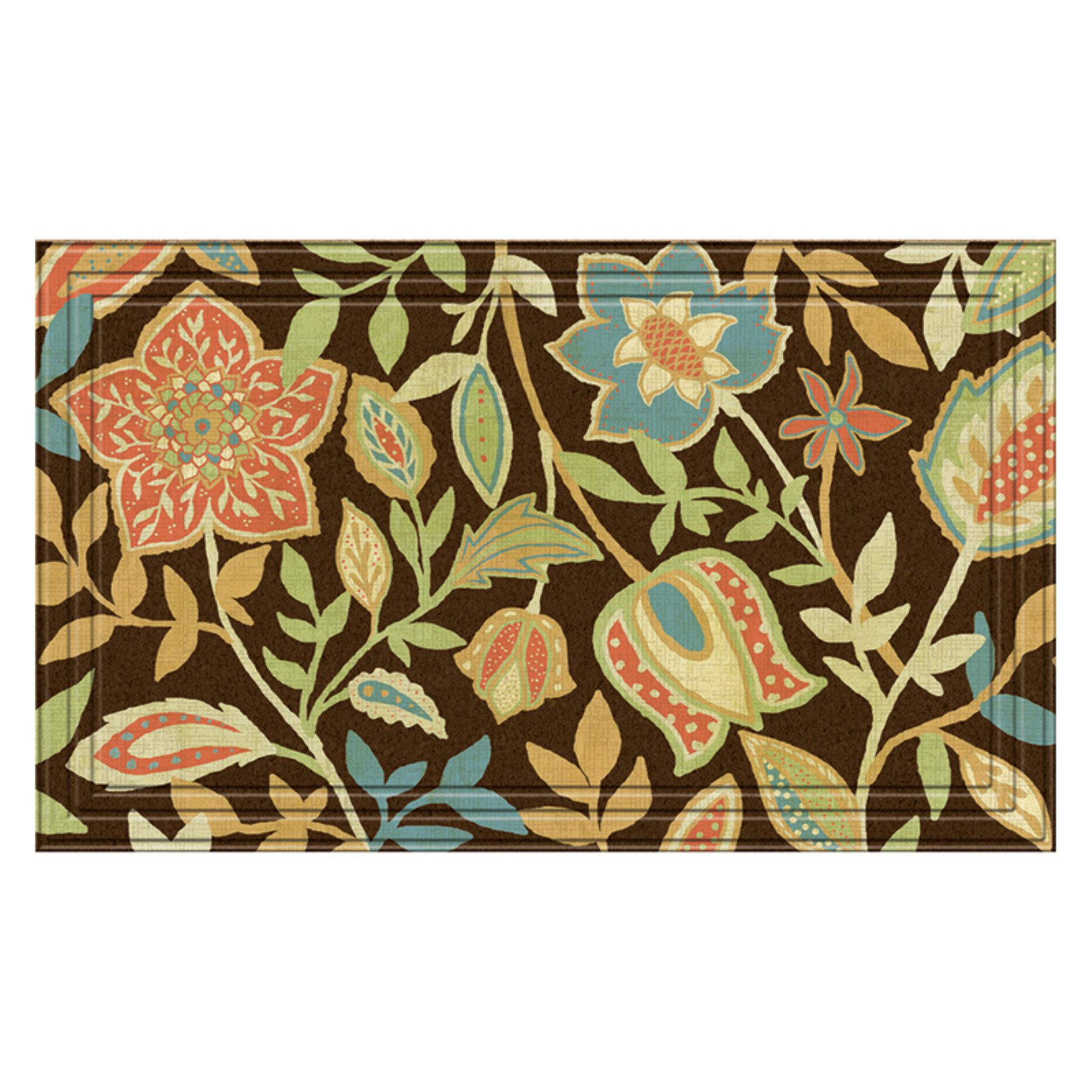 Naturelles Nepal Door Mat