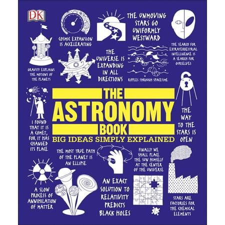Big Ideas (The Astronomy Book : Big Ideas Simply)