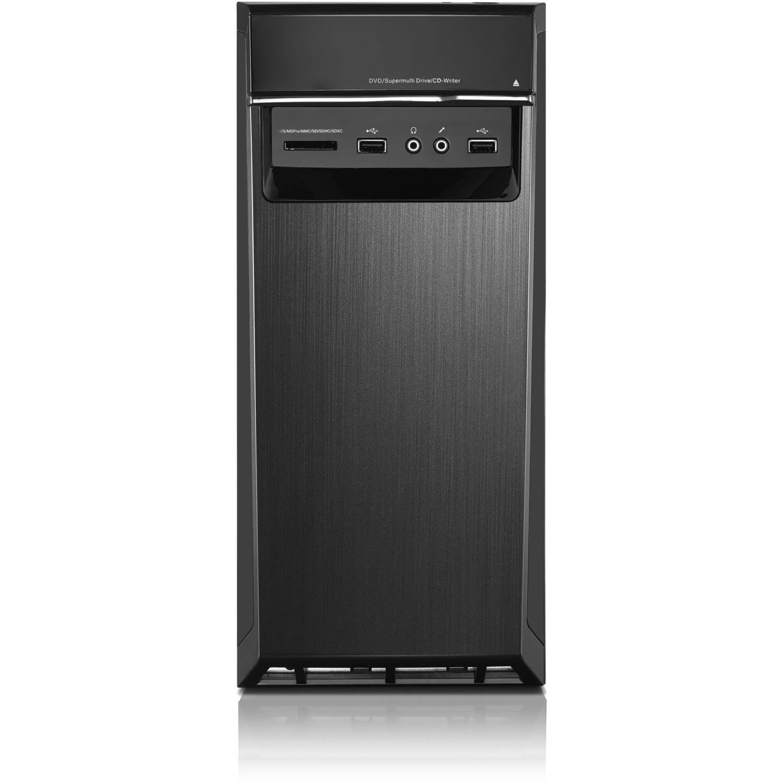 Lenovo Desktop Computer H50-55 (90BG003JUS) A10-Series APU A10-7800 (3.50 GHz) 12 GB DDR3 2 TB HDD AMD Radeon... by Lenovo