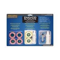 Aleratec Dvd/cd Repair Plus Refill Value Pack - Repair Kit (240138)