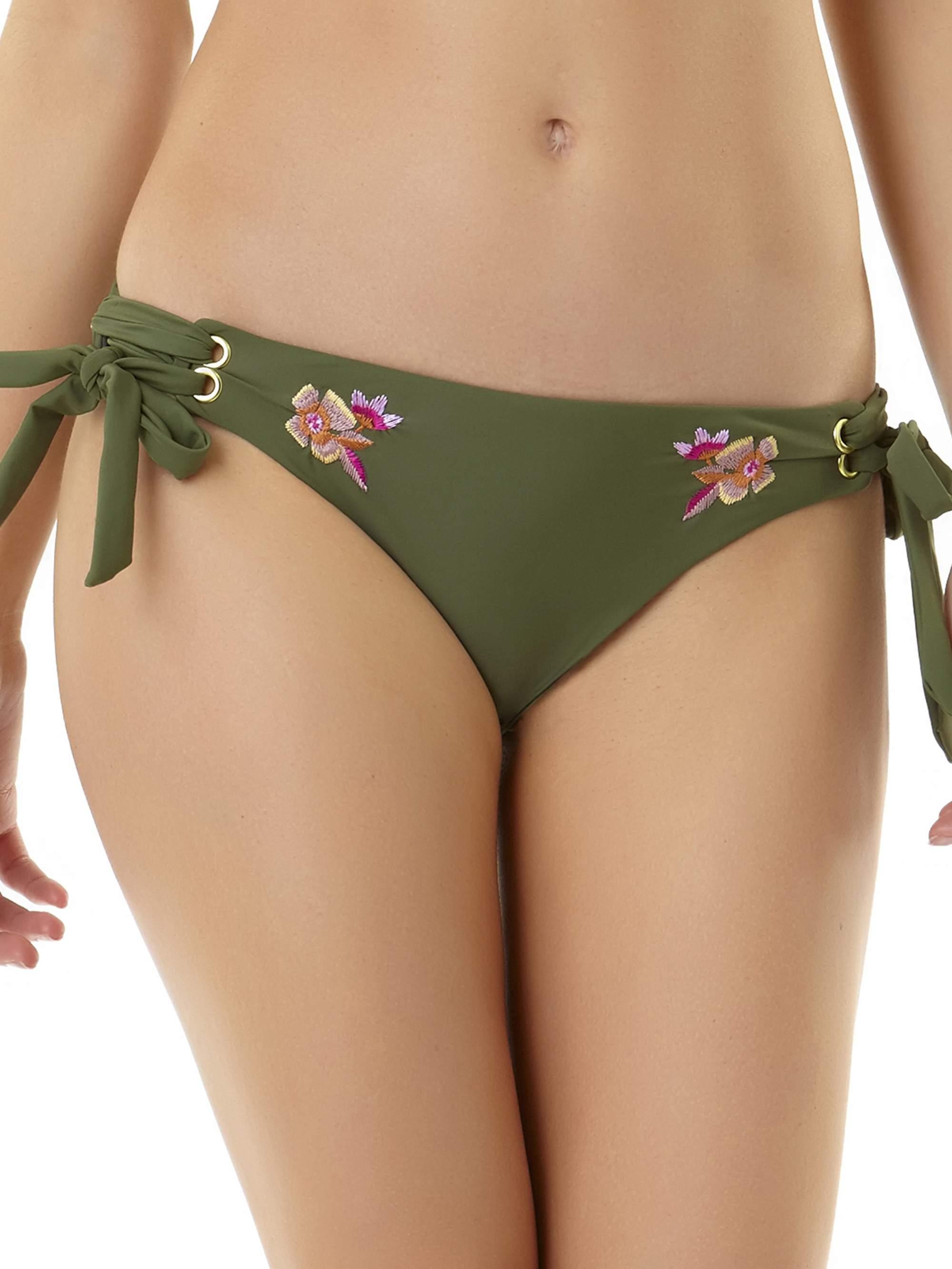 Women's Elevated Dolce Vita Bikini Bottom