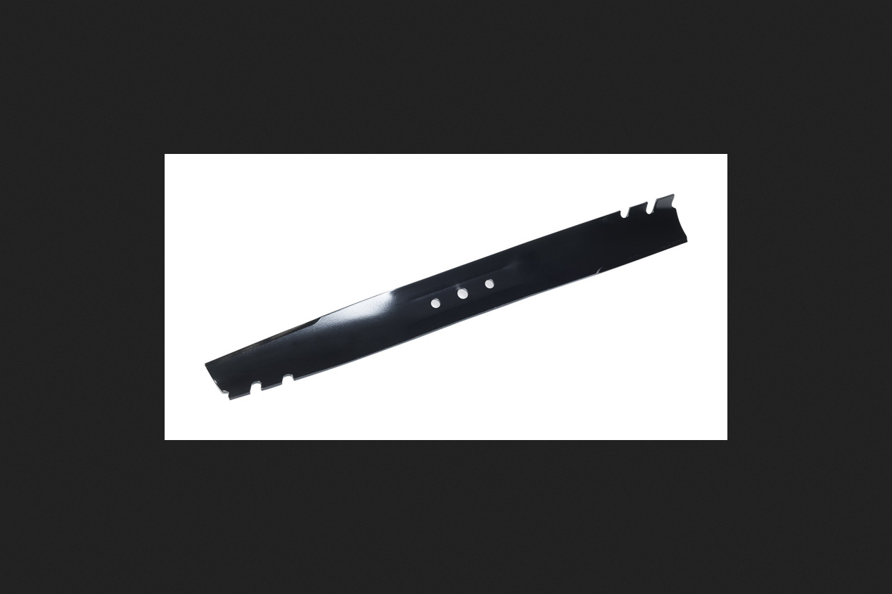 Lawn Mower Blade Lawn Mower Blade 20in Part Picture