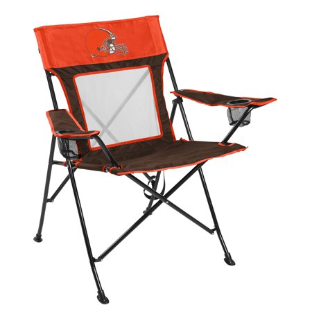 Rawlings NFL Gamechanger Chair, Cleveland Browns Cleveland Browns 2 Piece Car