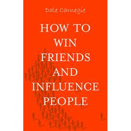 Kalmbach How To - How to Win Friends and Influence People - eBook