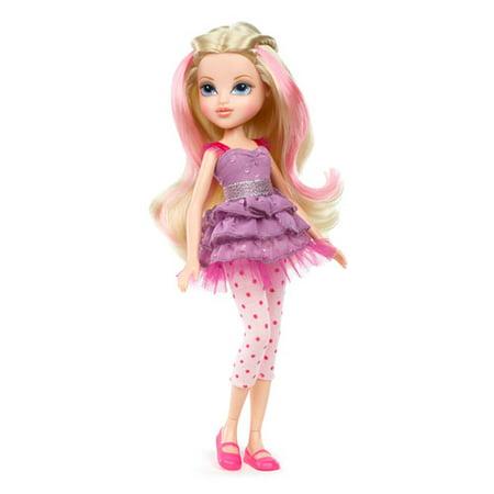 Moxie Girlz Ready To Shine Doll- Avery